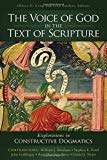 Image for The Voice of God in the Text of Scripture: Explorations in Constructive Dogmatics (Los Angeles Theology Conference Series)