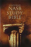 Image for NASB Zondervan Study Bible