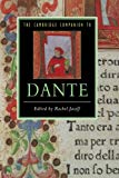 Image for The Cambridge Companion to Dante (Cambridge Companions to Literature)