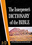 Image for Interpreter's Dictionary of the Bible: 001