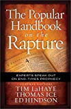 Image for The Popular Handbook on the Rapture: Experts Speak Out on End-Times Prophecy (Take Me Through the Bible)