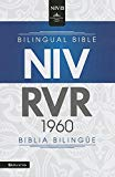 Image for RVR 1960/NIV Bilingual Bible - Biblia bilingüe (Spanish Edition)