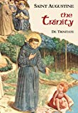 Image for The Trinity (I/5) 2nd Edition (Works of Saint Augustine: A Translation for the 21st Century)