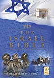 Image for The Israel Bible (Hebrew and English Edition)
